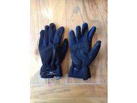 Sealskins waterproof gloves