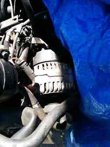 Bmw 2000 528i  5 speed transmission and other items