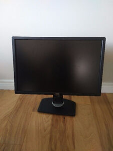 "Dell 24"" UltraSharp Monitor - U2412M"