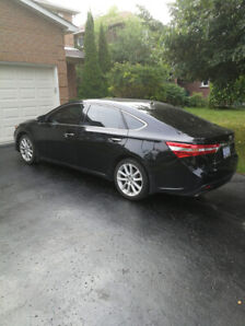 Great used 2015 Toyota Avalon!!! PRICE IS FIRM