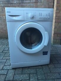 Brand new Beko washing machine FOR SALE £160 ONO
