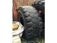 Big tyre for strength /cross fit/ weight training