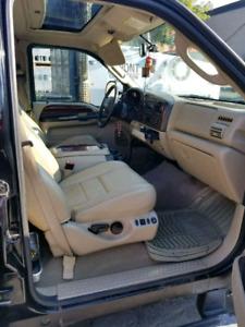 Ford f350 dully 6.0l diesel lariat
