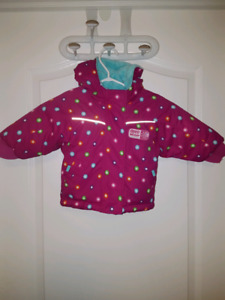 Winter Jackets (Toddlers) (Girls*)