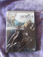 Final Fantasy Advent Children 2 Disc Special Edition DVD