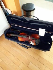 instrument de musique violon