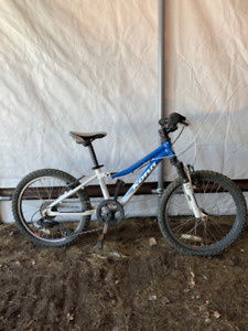 Kona Makeena 20 Inch Bike