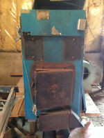 Summerarie Wood Electric Furnace