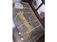 Rabbit/Guinea Pig Cage/Hutch