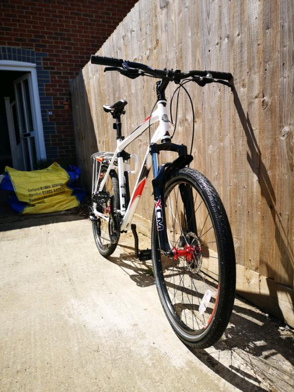 Marin Performance Mountain Bike - REDUCED | in Abingdon, Oxfordshire |  Gumtree