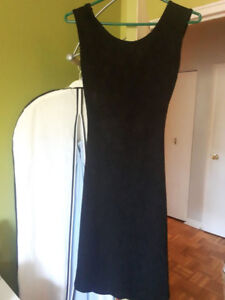 Black Cocktail Dress from Costa Blanca