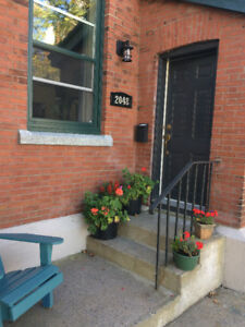 Heritage House 4 SALE downtown