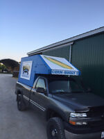 Delivery of produce - students preferred - in pickup truck F/T