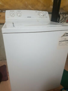 **WASHER & DRYER COMBO FOR SALE**