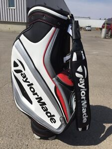 Brand NEW Taylormade Staff Bag