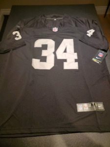 4b94592e Raiders Jersey | Buy New & Used Goods Near You! Find Everything from ...