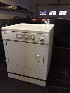 Kenmore clothes dryer - used