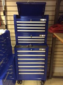 Tool box chest 3 piece
