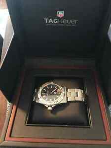 Men's Tag Heuer Watch. Brand New in Box Kitchener / Waterloo Kitchener Area image 1