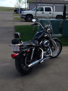 For sale Harley Sportster XL1200l