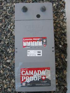 THE BULL! Severe Duty Commercial Battery