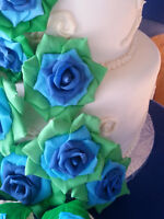 Wedding cakes, Grooms cakes and desserts