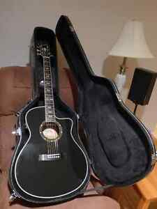 Hagstrom Aoustic / Electric