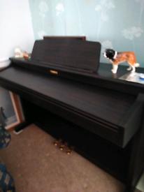 Kawai electric weighted pianio