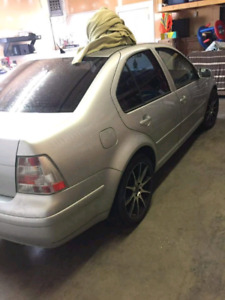02 jetta PRICE REDUCED