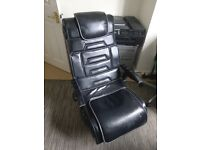 XRocker Pro Wireless Gaming Chair - Speakers, Sub and Vibration