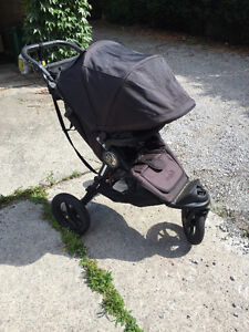 Stroller- City Elite by Baby Jogger
