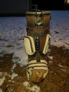 Fila golf bag
