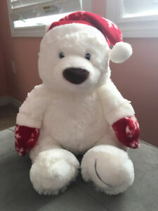 Brand New GUND bear plush 14-Inch