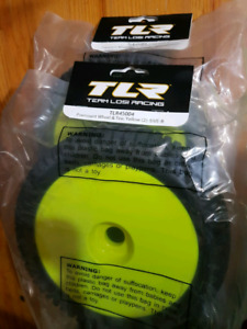 1/5 buggy tires, TLR, LOSI