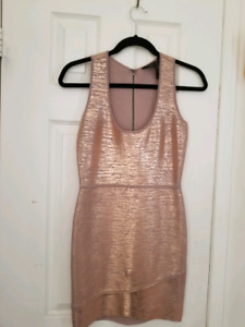 BCBG Gisela Coctail Party Dress Size M