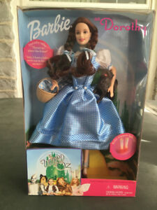Wizard of Oz Barbies