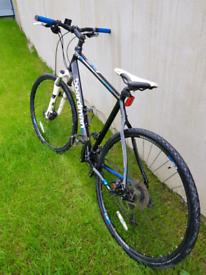 Boardman Sport Hybrid Mountain Bike