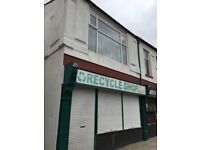 1 bedroom flat in Market Street, Farnworth, Bolton, BL4