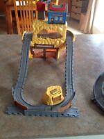 Thomas the Train take and play sets