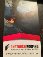 Your Flat Roofing Specialist