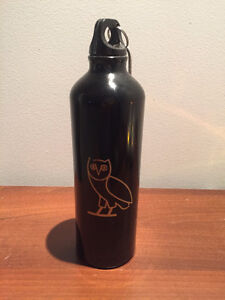 OVO x Toronto Raptors Drake Zone 2016 Metal Water Bottle