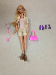 Barbie doll (III)