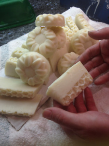 Natural Soap- Home Made