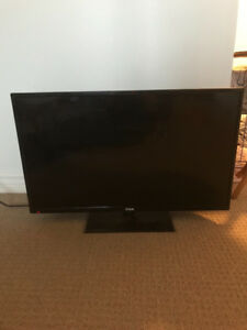 32 Inch RCA LED TV Perfect Condition