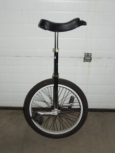Torker Unistar CX Unicycle 20 inch