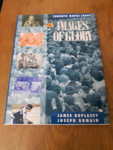 Toronto Maple Leafs Images of Glory book