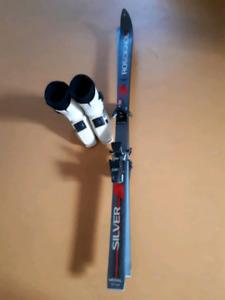 Ski Rossignol 62 pouces