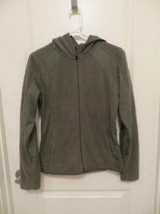 For Sale: Ladies Fleece Zip-Up Jacket