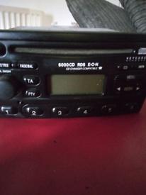 Original ford radio mk 1 focus or connect