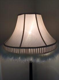 Art Deco Standard Lamp.